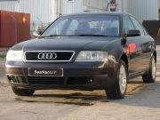 Nuomojamas Audi A6
