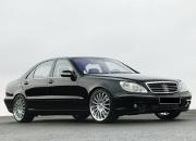 Nuomojamas Mercedes Benz S320