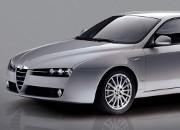 Nuomojamas Alfa Romeo 159