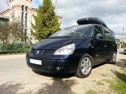 Nuomojamas Renault Espace IV