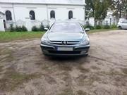 Nuomojamas Peugeot 607